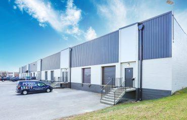 Glen Burnie Business Center | Flex/R&D | 200 Penrod Court