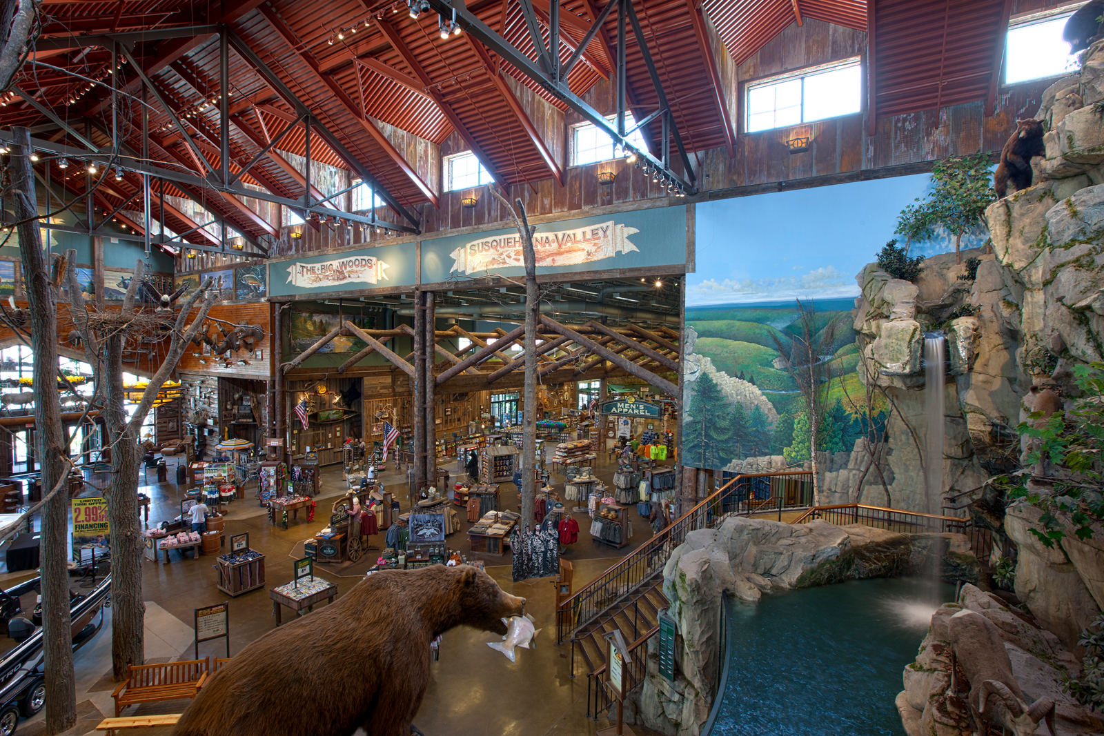 bass pro shops in Washington, PA | Reviews - Yellowbook
