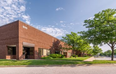 International Trade Center | Flex/R&D | 510 McCormick Drive