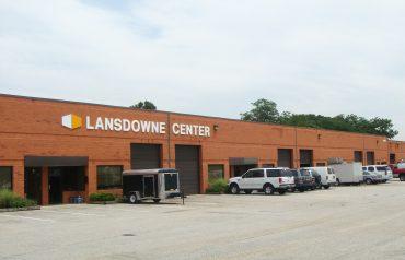 Lansdowne Center | Flex/R&D | 1900 Lansdowne Road