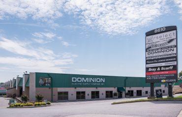 Laurel Business Center | Bulk Warehouse | 8610 Cherry Lane