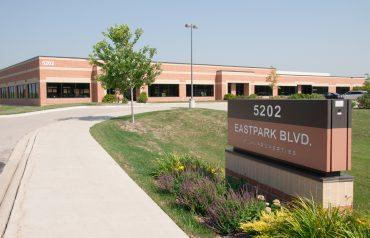 Madison East Business Center | Single-Story Office | 5202 Eastpark Blvd.