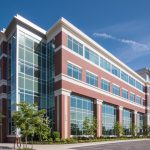 8135 Maple Lawn Boulevard Earns LEED Gold Certification From Maryland Chapter of US Green Building Council