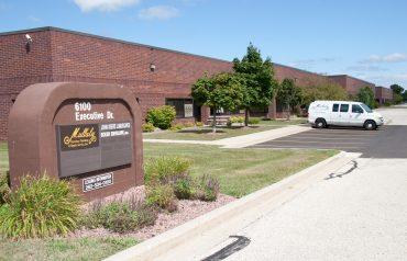 Mequon Research Center I | Flex/R&D & Office | 6100 W. Executive Drive