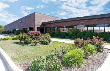 Mequon Research Center I | Flex/R&D & Office | 6040 W. Executive Drive