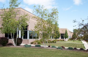 Mequon Research Center II | Flex/R&D & Office | 10520 N. Baehr Road