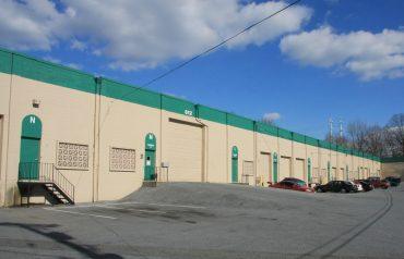 Patapsco Business Center | Flex/R&D | 812 West Patapsco Avenue