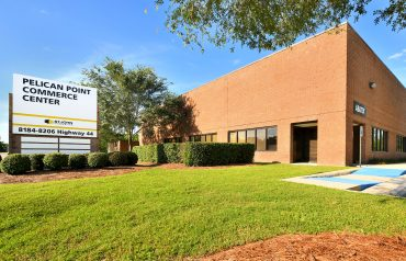 Pelican Point Commerce Center | 8184–8206 Highway 44 | Flex/R&D