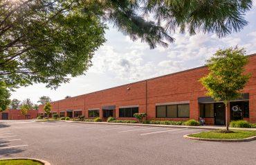 Reisterstown Business Center   Flex/R&D & Office   200-282 Business Center Drive