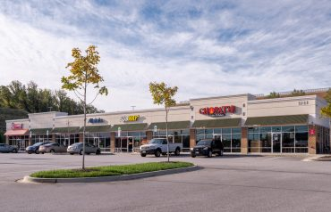 Route 100 Tech Park | Retail | 1741 Dorsey Road