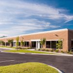 St. John Properties Earns LEED Gold Certification for Core and Shell for 1743 Dorsey Road Building in Hanover