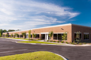Route 100 Tech Park | Single-Story Office | 1743 Dorsey Road