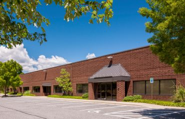 Rt. 450 Business Park | Flex/R&D & Office | 445 Defense Highway