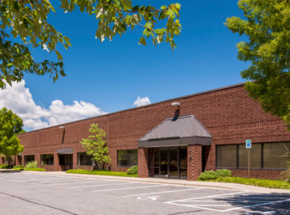 Rt. 450 Business Park | Flex/R&D & Office | 445 Defense Highway