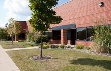 Waukesha Airport Business Center | Flex/R&D & Office | 1900 Pewaukee Road