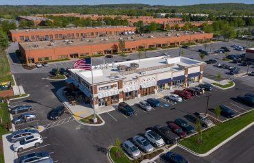 Westview Business Park | 5102 Pegasus Court | Retail