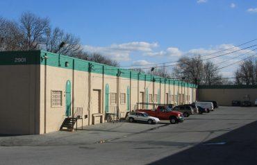 Whittington Business Center | 2901-2903 Whittington Avenue