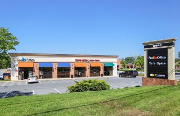 Yorkridge Center North | Retail | 10540 York Road