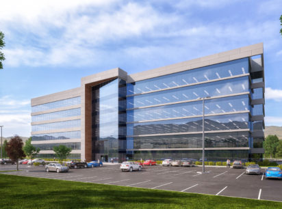 Valley Grove | 6-story Office | Grove Tower