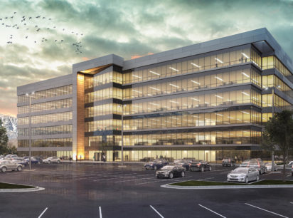 Grove Tower | 2100 W. Pleasant Grove Blvd. | 6-Story Office