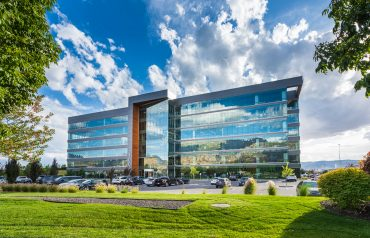 Grove Tower | 2100 W Pleasant Grove Blvd. | 6-Story Office