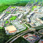 $100 million 'Maple Lawn' of Baltimore County to break ground in March