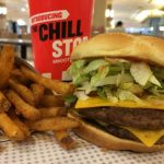 Checkers restaurant makes debut in Harrisburg region with burgers, fries and shakes