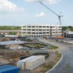 Office Construction Warms Slowly as Labor Market Heats