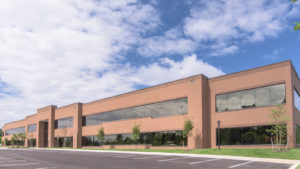 181 Harry S Truman Parkway | LEED Gold