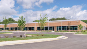 183 Harry S Truman Parkway | LEED Gold