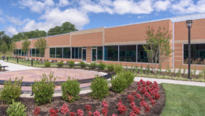 185 Harry S Truman Parkway | LEED Gold
