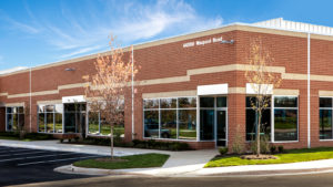 44200 Waxpool Road | LEED Gold
