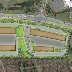 St. John Properties Acquires Seventeen Acres of Land in Leesburg, Virginia for New Business Park