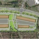 St. John Properties Acquires Seventeen Acres of Land in Leesburg, Virginia for New Business Park