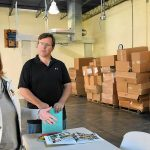 Severna Park-based foundation looks to spread hope through gifts for the needy