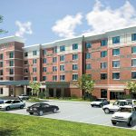 Groundbreaking for New 144-Room Hotel at Melford Scheduled for April 28