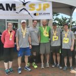 Ninth Annual Maryland Half Marathon And 5K Races Set For May 13 At Maple Lawn