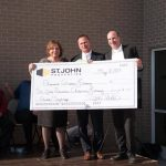 Developer's gift to help add elevator, skywalk to Pleasant Grove library