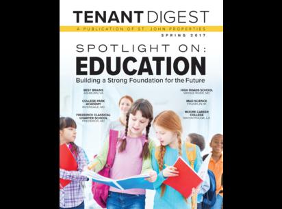 Tenant Digest Magazine | Volume 16, Issue 2