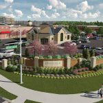 Greenleigh at Crossroads Attracts Seven Companies Totaling 100,000 Square Feet of Space