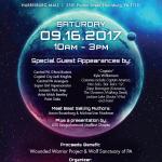 Harrisburg Mall to Sponsor Seventh Annual USS Susquehannock Sci Fi Day on Septmeber 16