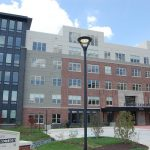 Co-Developers Open Residential Component of Annapolis Junction Town Center in Maryland