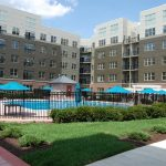 First Wave Of Residents Initiate Move-In Process At The Residences At Annapolis Junction In Howard County