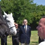 Baltimore, B&O Railroad Museum announce joint effort to raise $2.5 million for new police mounted unit stables