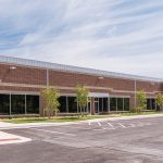 Greenleigh at Crossroads attracts city biotech firm, 55 jobs
