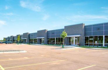 Hoepker Corporate Center | Flex/R&D & Office