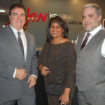 Keller Williams Realty, Flagship of Maryland Ribbon-Cutting at 231 Najoles Road, Developed by St. John Properties
