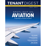 Spotlight on Aviation