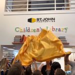 Pleasant Grove Opens Newly Remodeled Children's Library