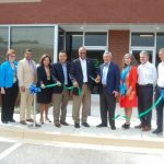 TierPoint Opens Newest Baltimore-area Data Center For IT Services